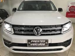 Amarok Highline V6 Diesel 4x4 2019