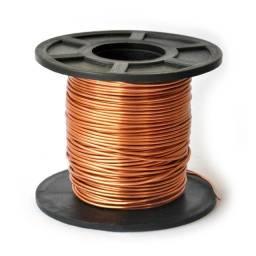 47 kg de cobre