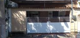 Casa para duas famílias em olaria
