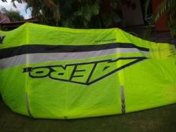 Kite Naish Aero II 16m + Barra Naish