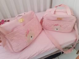 Vendo bolsas para maternidade