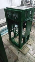 Maquinas fabricação para Velas