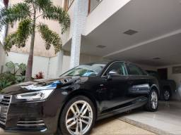 Audi A4 Launch Edition Plus S-tronic 2017