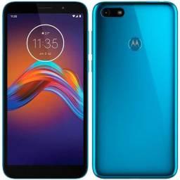 Motorola E6 play novo