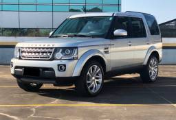 Land Rover Discovery4 HSE TDV6 2014 - 87 mil km