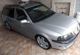 Parati 1.0 16v turbo 2001(5k+financiamento)