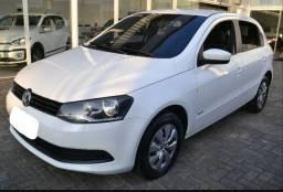Volkswagen Gol G6 1.0 Flex