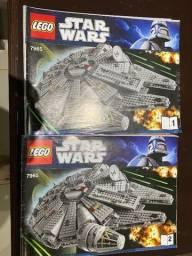 Lego Star Wars Milenium Falcon 7965