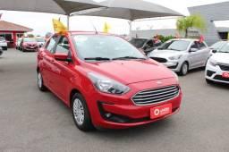 Ford Ka Sedan Tivct 1.0 2020 * Completo