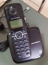 Telefone fixo Motorola