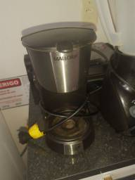Cafeteira Mallory 16 xícaras com filtro ( sem a jarra de vidro)