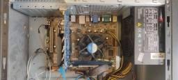 CPU i5-2500 3.30GHz