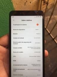 Xiaomi 6A 64gb 4ram qualquer operadora
