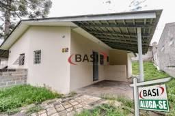 Casa para alugar com 2 dormitórios em Santa candida, Curitiba cod:01240.001