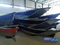 Barcos a pronta entrega - Completos