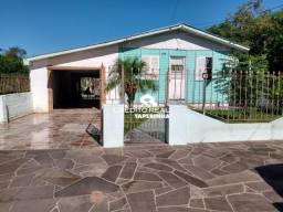 Casa à venda com 2 dormitórios em Pinheiro machado, Santa maria cod:100396