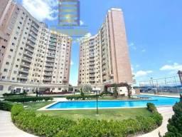 480 Mil ,Apartamento na Avenida Mário Andreazza , Nascente ,3 Quartos