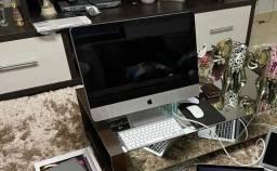 iMac 21,5 2011 i5 4GB Memória
