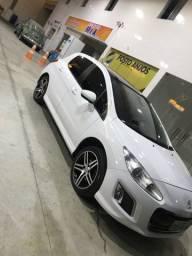 Peugeot 308 allure 2.0 Automático com teto! Ano 2013