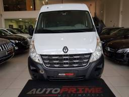 MASTER 2015/2016 2.3 DCI MINIBUS EXECUTIVE L3H2 16 LUGARES 16V DIESEL 4P MANUAL