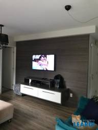 Apartamento à venda com 2 dormitórios em Morumbi, São paulo cod:650389