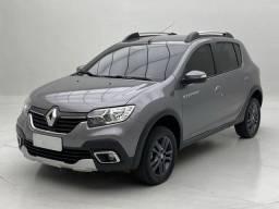 Renault SANDERO STEPWAY Intense Flex 1.6 16V  Aut.