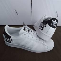 Tênis Adidas Originals Superatar J Tam 36 & 37 (original / novo)