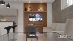 Casa com 2 dormitórios à venda, 60 m² por R$ 115.000,00 - Lot. Carmem Leda - Patos/PB