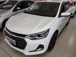 Título do anúncio: Chevrolet Onix Plus Premier 1.0 12v Tb Flex AT - 2020 #Impecavel