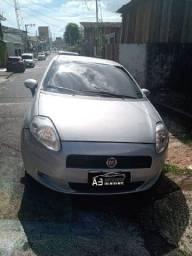 Fiat Punto Attrac 1.4 Fire Flex 8v Mec 2011/12