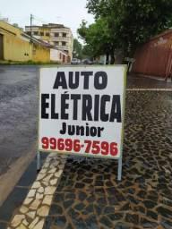Auto elétrica