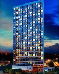 Título do anúncio: Apartamento com 1 dormitório à venda, 35 m² por R$ 320.482,54 - Pina - Recife/PE