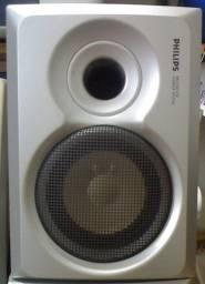Caixas Philips Bass Flex 40W