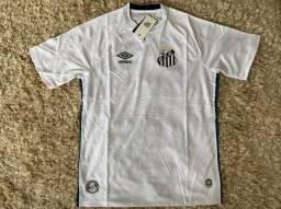 Camisa do santos 2021