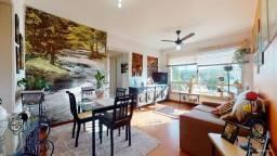 Apartamento em Cristal, Porto Alegre/RS de 78m² 2 quartos à venda por R$ 260.000,00