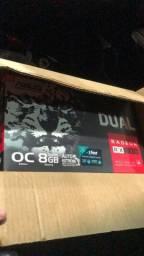 Rx 580 8GB OC ASUS