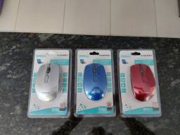 MOUSE SEM FIO DURAWELL