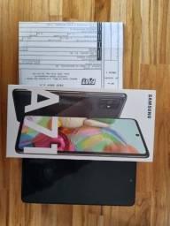 Smartphone Samsung A71