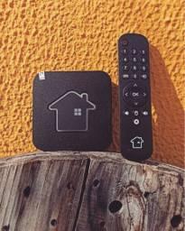 Receptor tv novo e original
