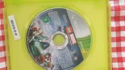 Jogo marvel heroes XBOX 360