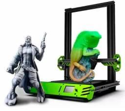 Impressora 3D Tevo Tarantula - Nova - Na caixa