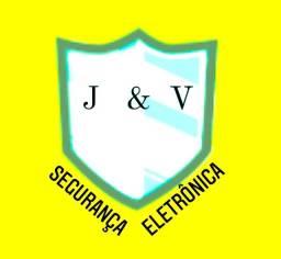 J&V SEGURANÇA ELETRÔNICA