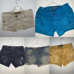 Shorts jeans john john original
