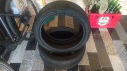 Par de pneus Veloster 215/45/18