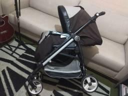 Carrinho de Bebê PEG-PEREGO Pliko Switch