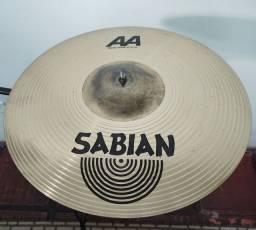 Crash sabian AA Metal 16