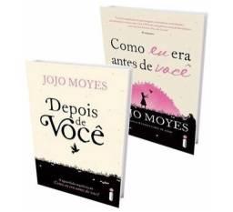 Livros: Como Eu Era Antes De Voce+ Depois De Voce - Jojo Moyes - Juiz de Fora / MG
