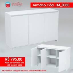 Armário Cód.LM_0050