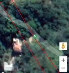 Área de 20.000 mts no rio acima em São João del rey