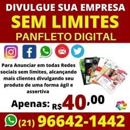 Panfleto Digital